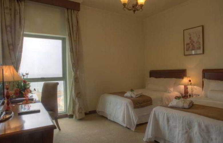 Siji Hotel Apartments - Room - 2