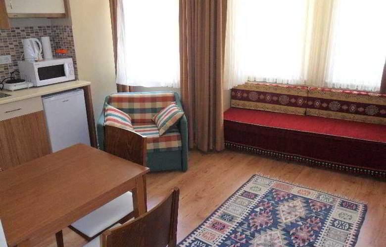 Aura Apart Hotel - Room - 6