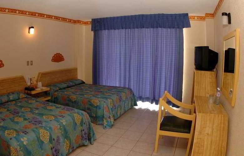 Maria Eugenia - Room - 2