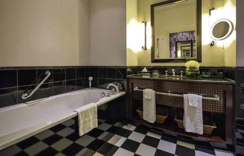 Sofitel London St James - Hotel - 39