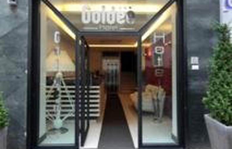Golden Nápoles - Hotel - 0