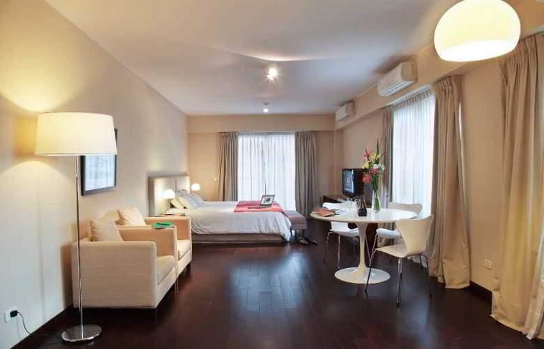 Dazzler Flats, Quartier Basavilbaso - Room - 10