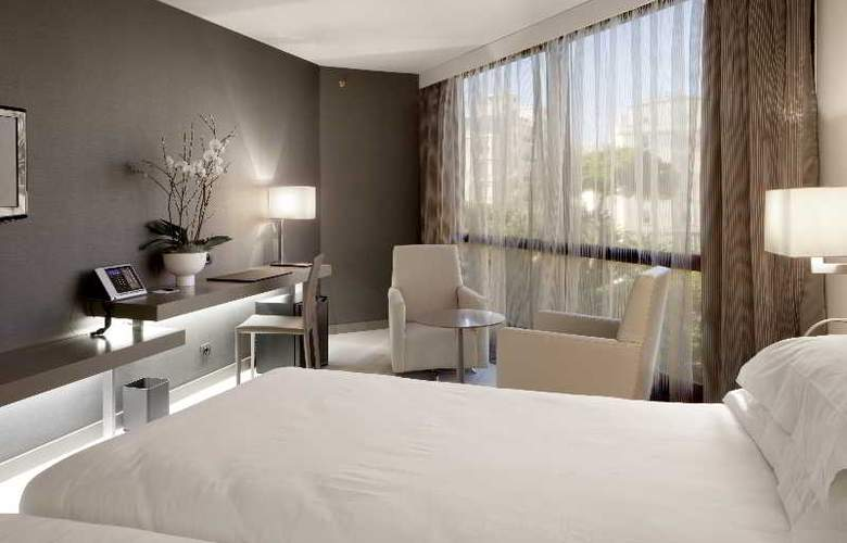 AC by Marriott Nice - Room - 4