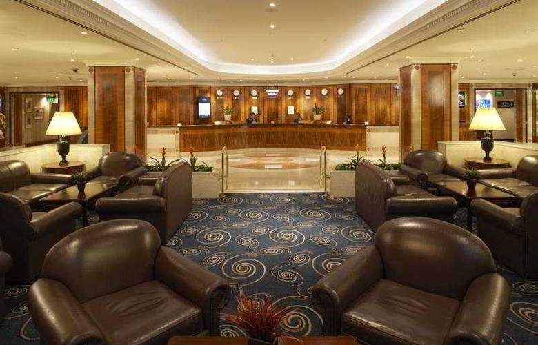 Copthorne Tara Hotel London Kensington - General - 1
