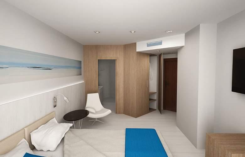 Alba Mar - Room - 2