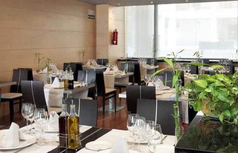 Abba Reino de Navarra - Restaurant - 10