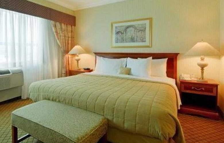 Holiday Inn Select Oakville - Room - 2