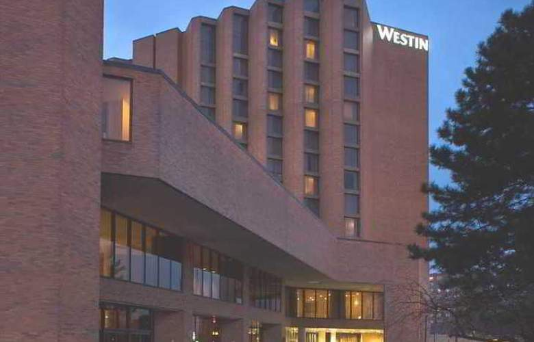 The Westin Bristol Place Toronto Airport - Hotel - 0
