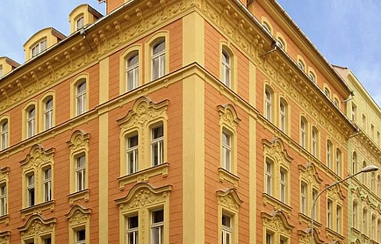 Sibelius - Hotel - 0