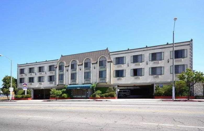 Best Western Airport Plaza Inn - Hotel - 14