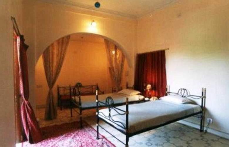 Harasar Haveli - Room - 4