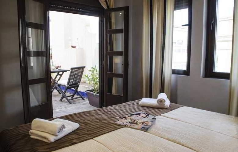 Plaza Sevilla - Room - 10