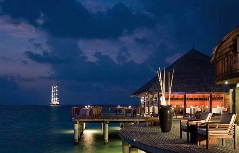 Coco Bodu Hithi - Hotel - 10