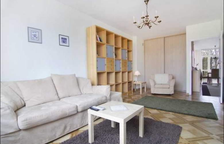 P&O Apartments Dluga - Room - 4