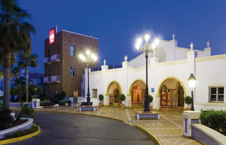 Riu Chiclana - Hotel - 13