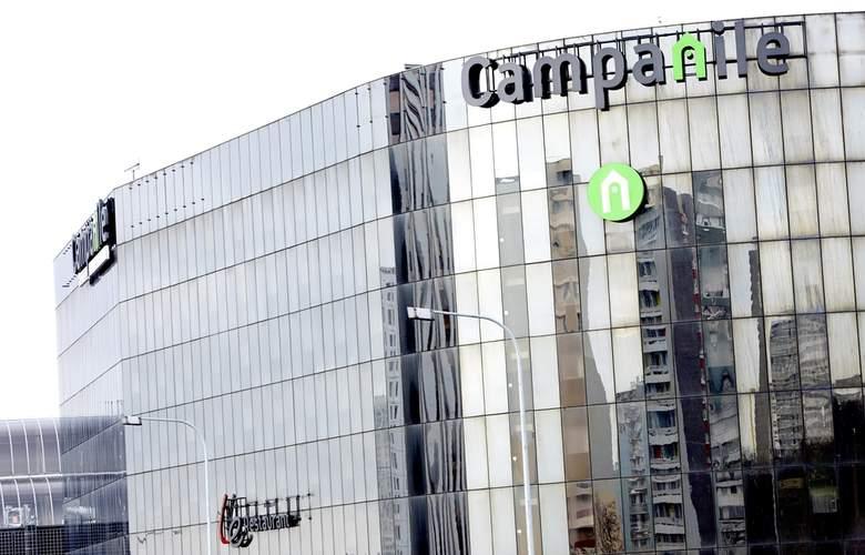 Campanile Paris Est Porte de Bagnolet - Hotel - 0