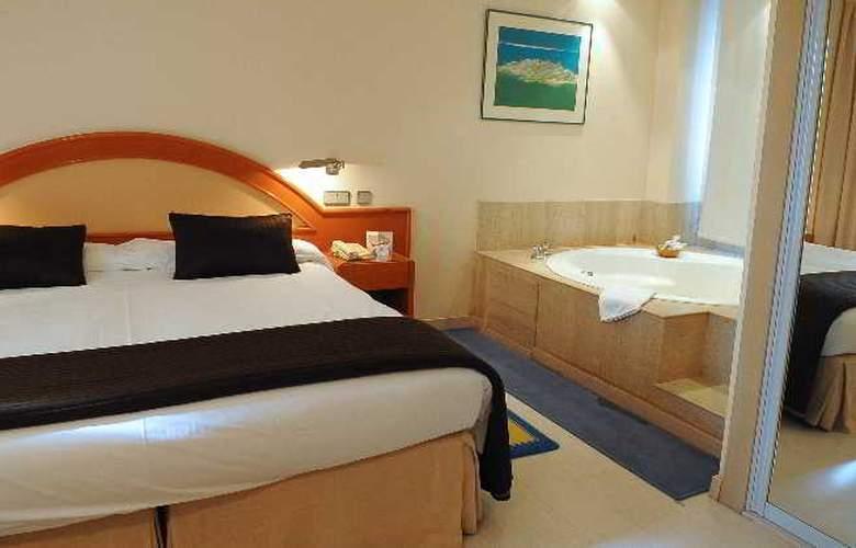 Sercotel Palacio del Mar - Room - 34