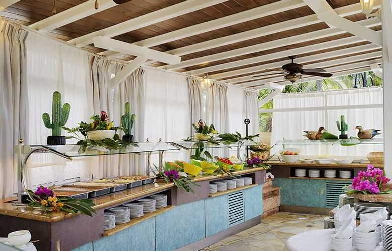 Gran Oasis Resort - Restaurant - 11
