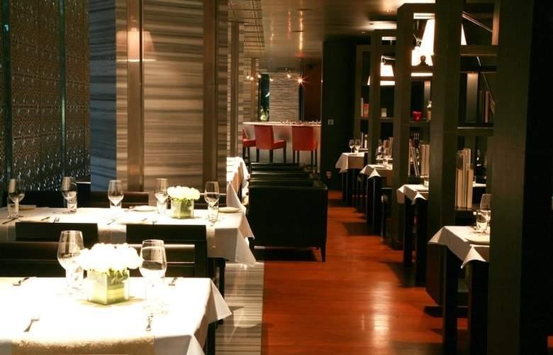 Ma Du Zi Hotel - Restaurant - 4