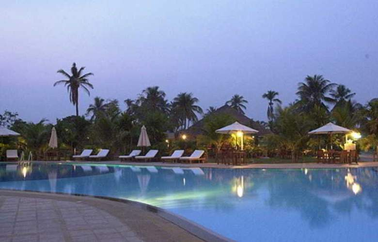 Angkor Century Resort & Spa - Pool - 55