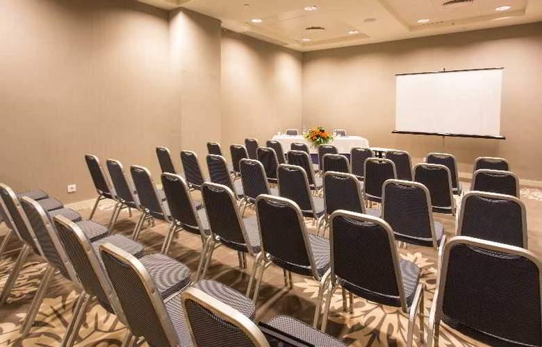 Olissippo Saldanha - Conference - 15