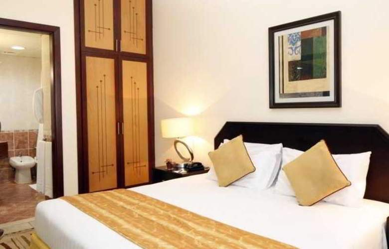 Avari Hotel Apartments Al Barsha - Room - 11