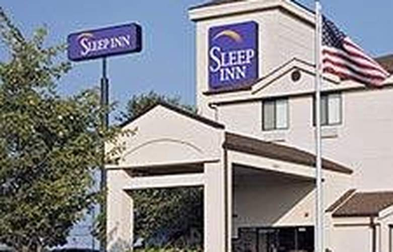Sleep Inn - Hotel - 0