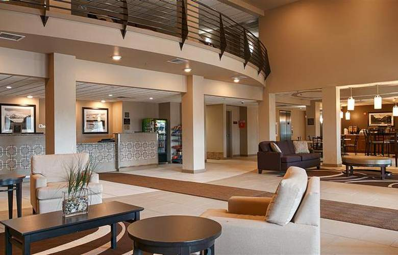 Best Western Plus Chena River Lodge - General - 40