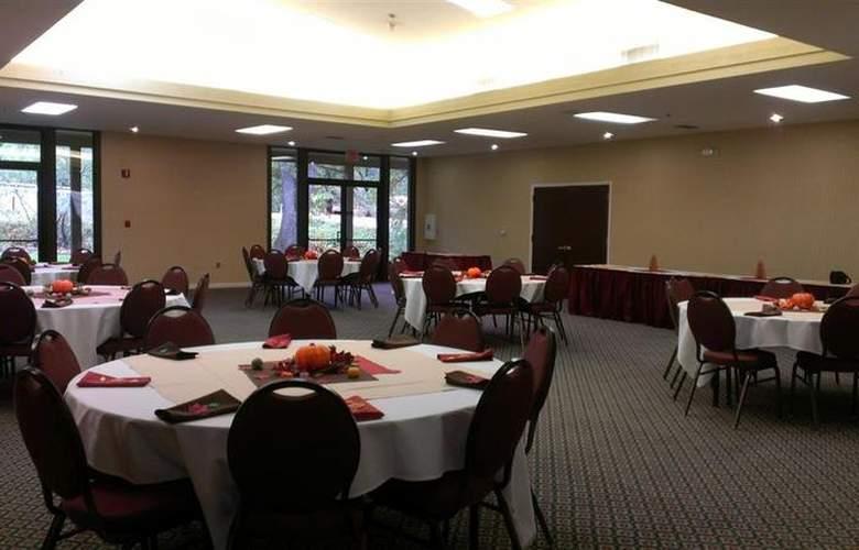 Best Western Sonora Oaks - Hotel - 7