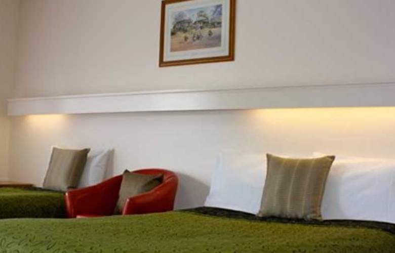 Comfort Inn Benalla - Room - 1