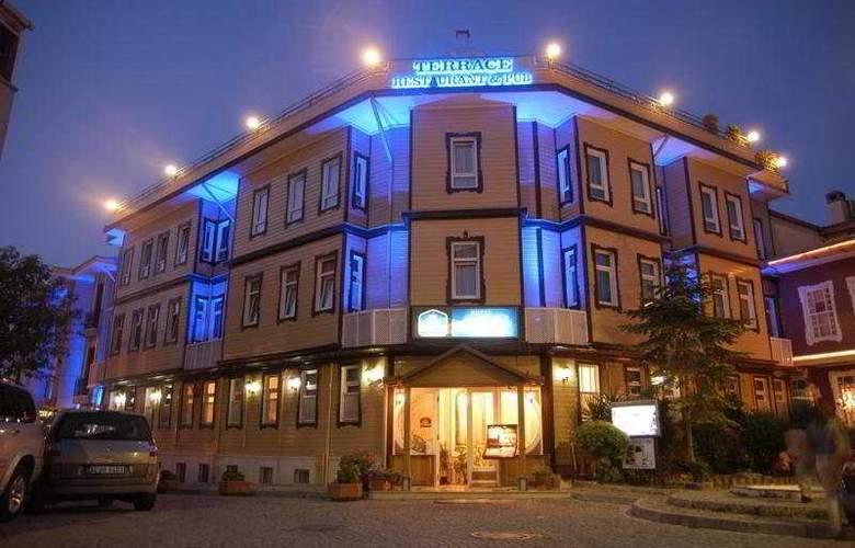 Azade - Hotel - 0