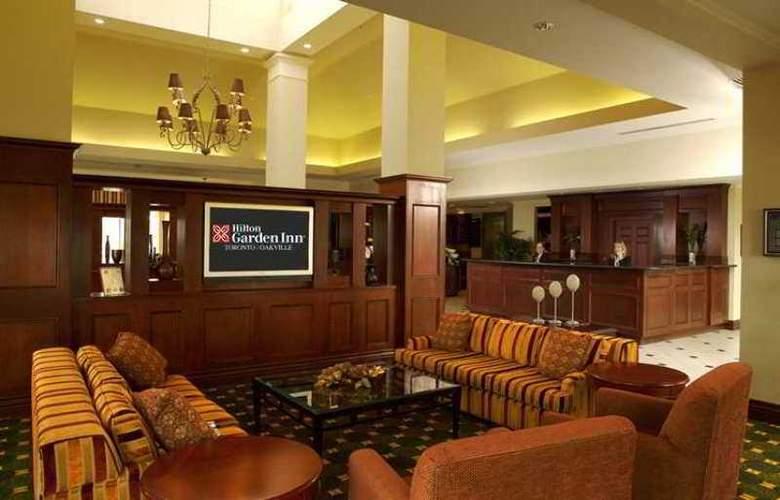 Hilton Garden Inn Toronto Oakville - Hotel - 13