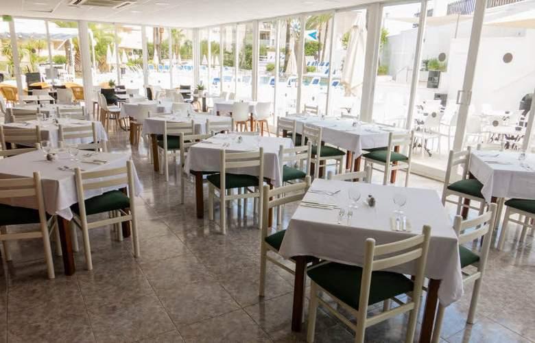 Globales Cala Bona Suites - Restaurant - 5