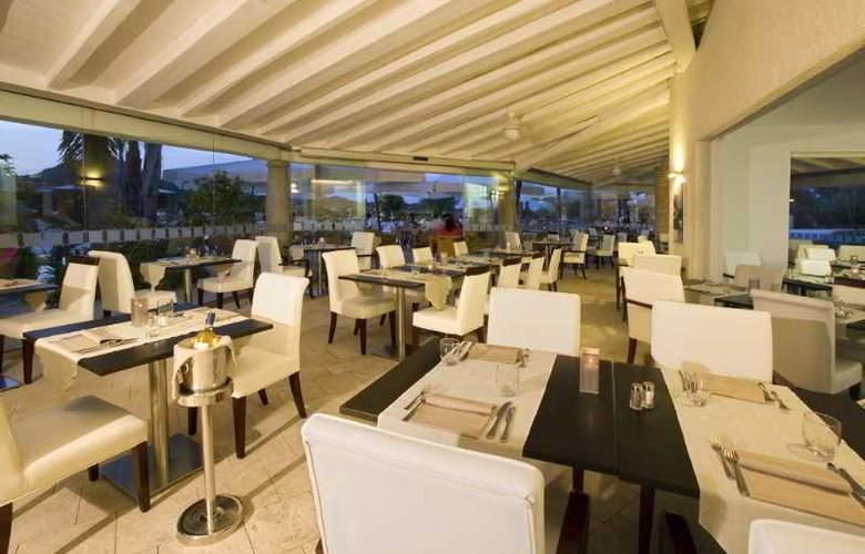Baja Hotels Villas - Restaurant - 7