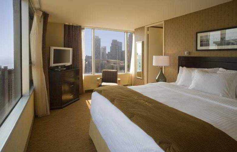 Hampton Inn Chicago Downtown/Magnificent Mile - Room - 5
