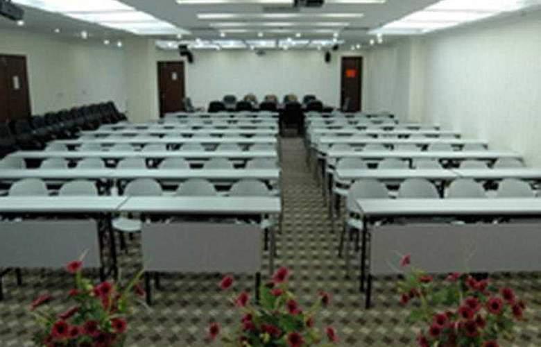 7 Days Inn Guangzhou Pazhou - Conference - 4