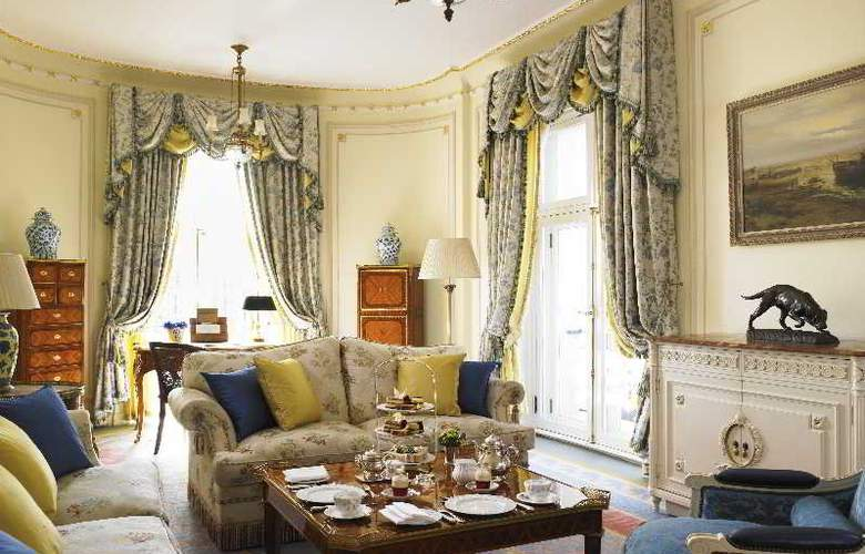 The Ritz London - Room - 3