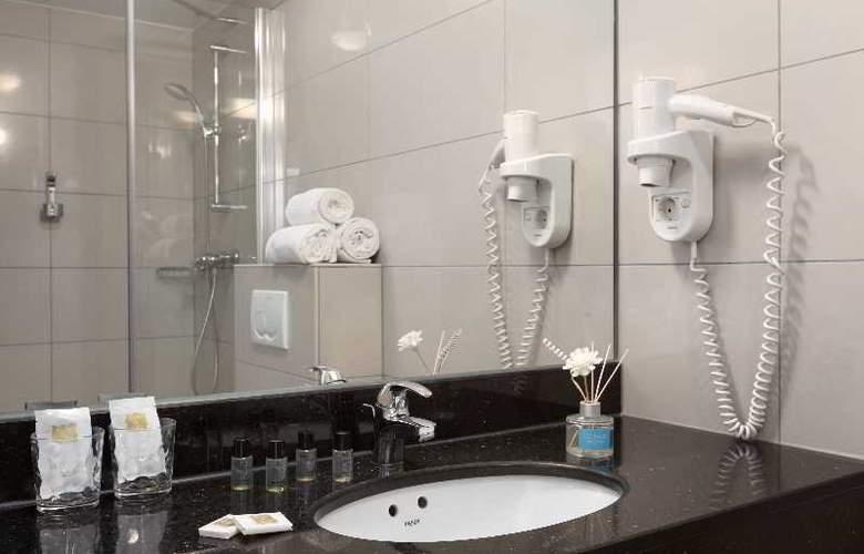 Nieuw Slotania Hotel - Room - 11