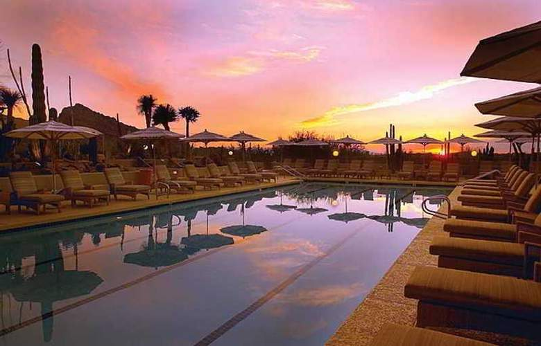 Camelback Inn, JW Marriott Resort & Spa - Pool - 3