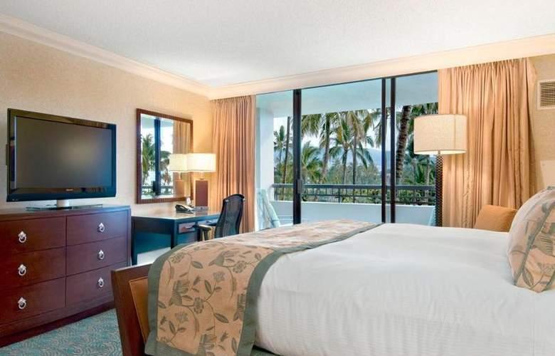 Waikoloa Beach Marriott Resort & Spa - Room - 9
