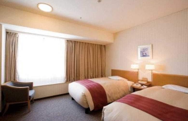 Tokyo Bay Ariake Washington - Room - 1