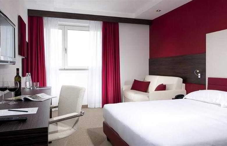 Best Western Quid Trento - Hotel - 24