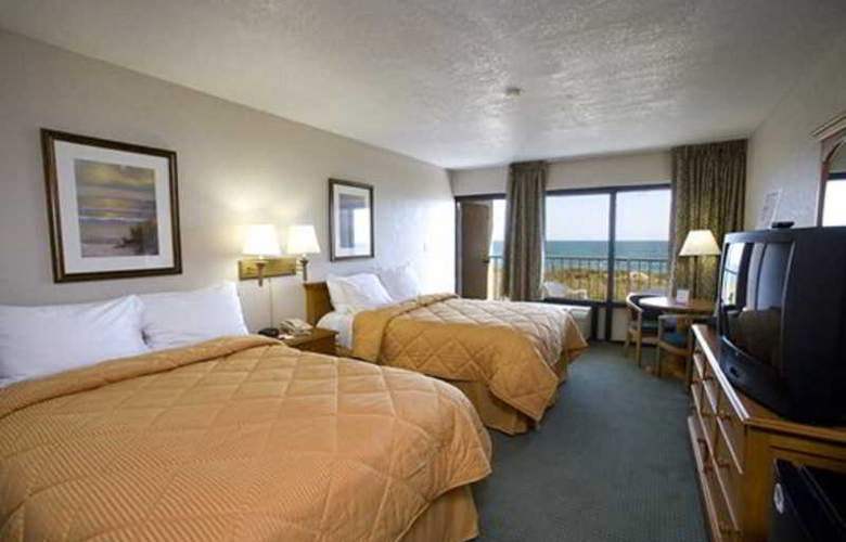 Quality Inn Carolina Oceanfront - Room - 2