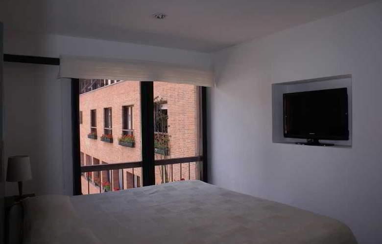 Hotel Cora 127 Plenitud - Room - 14