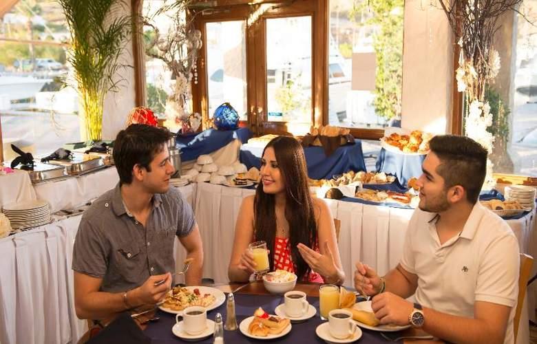 Marinaterra - Restaurant - 23