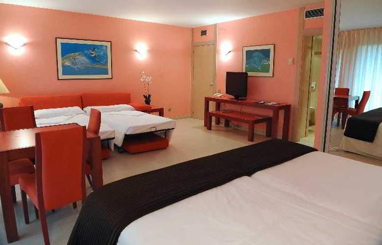 Sercotel Palacio del Mar - Room - 39