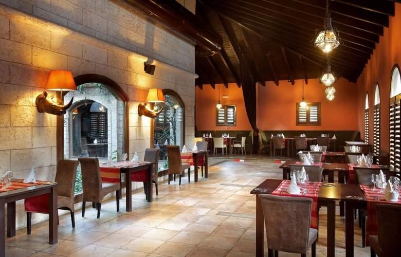 Grand Palladium Punta Cana Resort & Spa  - Restaurant - 30