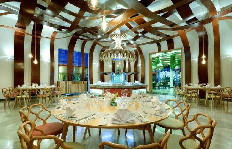 Grand Palladium Colonial Resort & Spa - Restaurant - 40