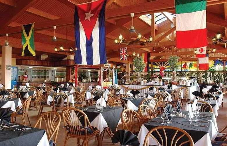 Memories Jibacoa - Restaurant - 5