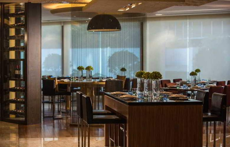 Renaissance Shanghai Yangtze - Restaurant - 19